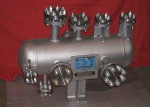 monel pressure vessel