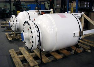 polyurethane storage tanks