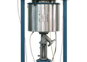 5 Gallon Reactor