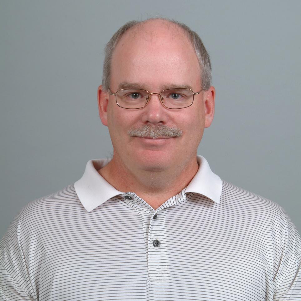 Steve Zaun