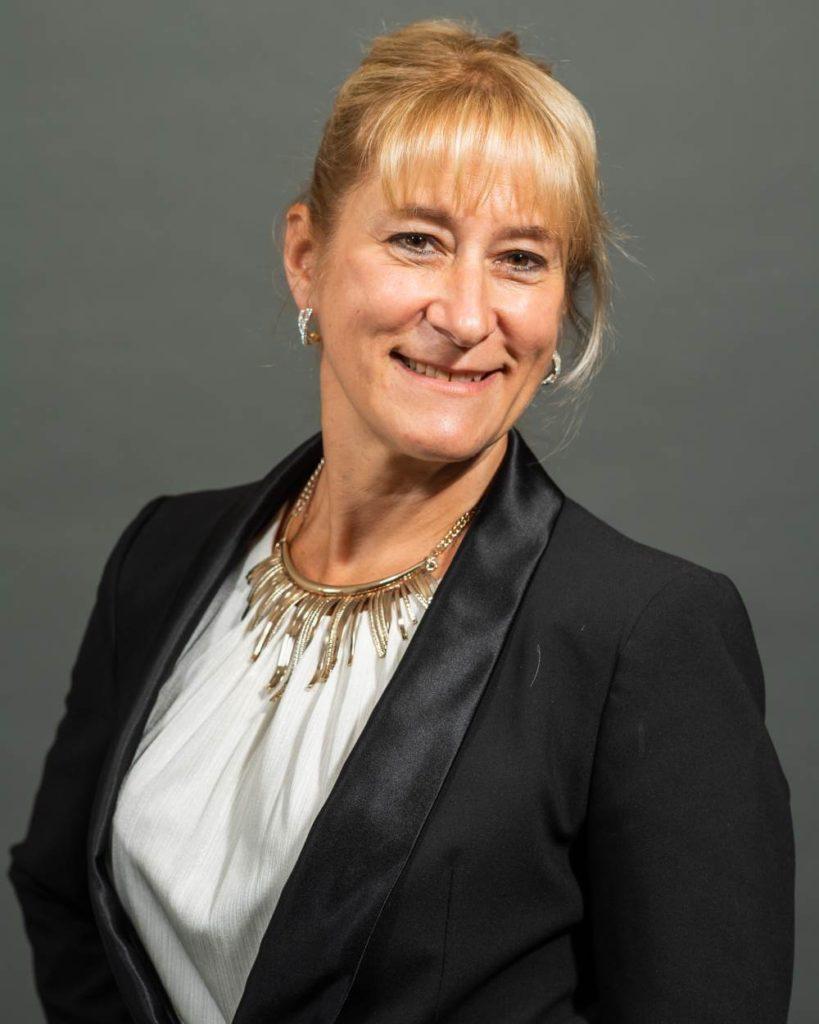 Dianne Porter