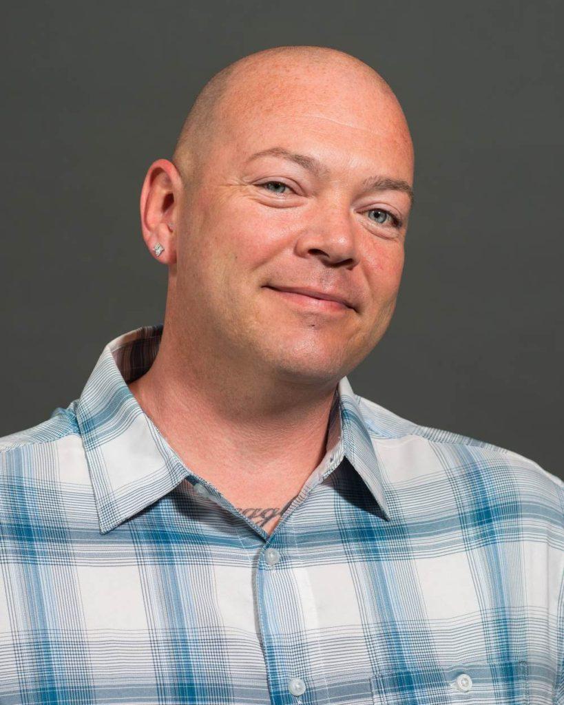 Shon Martin